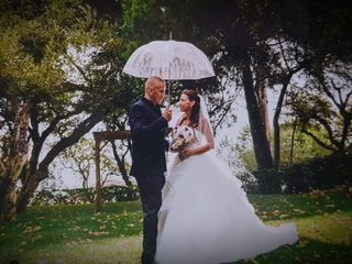 O casamento de Bruna  e Henrique