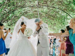 O casamento de Fernando e Celina 2