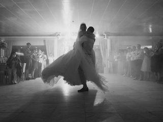 O casamento de Fernando e Celina 3