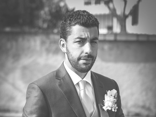 O casamento de Davide e Marisa em Deilão, Bragança (Concelho) 6