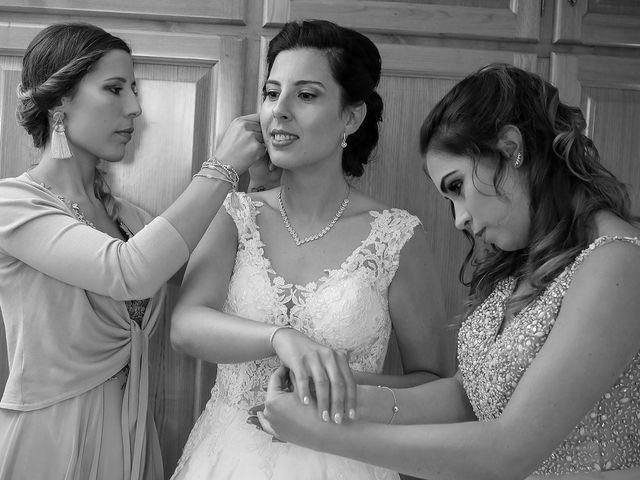 O casamento de Davide e Marisa em Deilão, Bragança (Concelho) 8