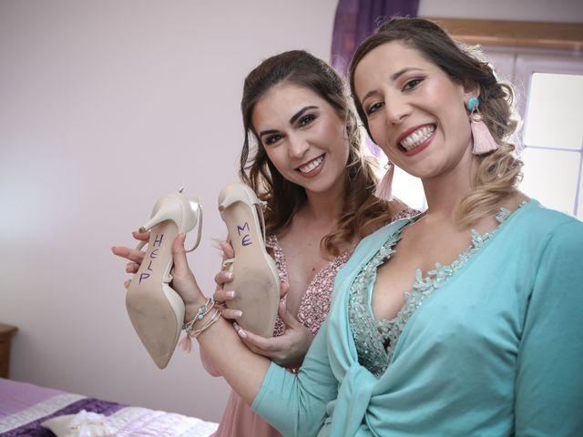O casamento de Davide e Marisa em Deilão, Bragança (Concelho) 10