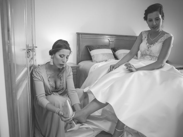 O casamento de Davide e Marisa em Deilão, Bragança (Concelho) 11