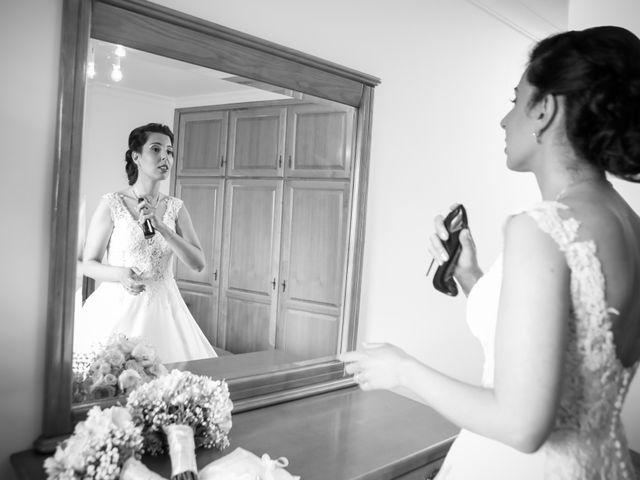 O casamento de Davide e Marisa em Deilão, Bragança (Concelho) 13