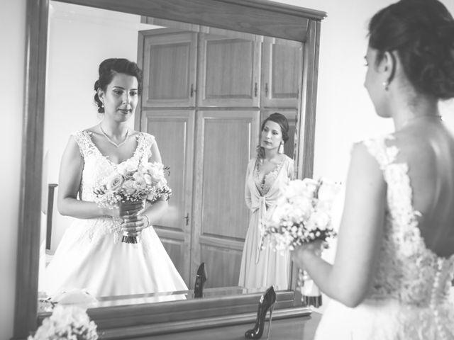 O casamento de Davide e Marisa em Deilão, Bragança (Concelho) 14