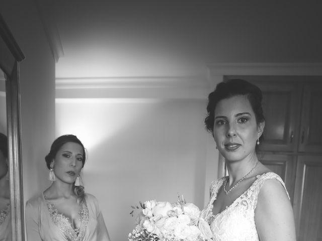 O casamento de Davide e Marisa em Deilão, Bragança (Concelho) 15