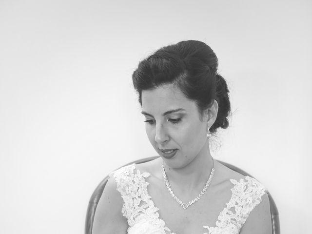 O casamento de Davide e Marisa em Deilão, Bragança (Concelho) 16