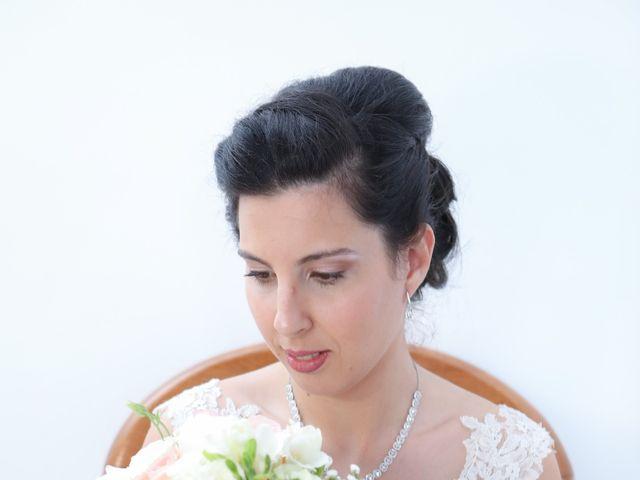 O casamento de Davide e Marisa em Deilão, Bragança (Concelho) 17