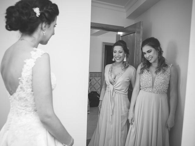 O casamento de Davide e Marisa em Deilão, Bragança (Concelho) 19