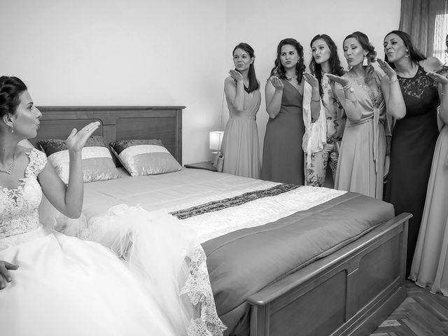 O casamento de Davide e Marisa em Deilão, Bragança (Concelho) 20