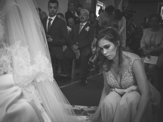O casamento de Davide e Marisa em Deilão, Bragança (Concelho) 23
