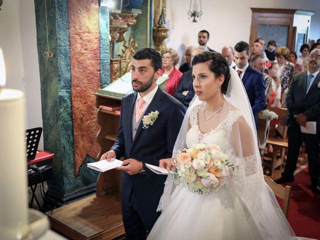 O casamento de Davide e Marisa em Deilão, Bragança (Concelho) 25