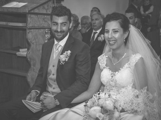 O casamento de Davide e Marisa em Deilão, Bragança (Concelho) 26