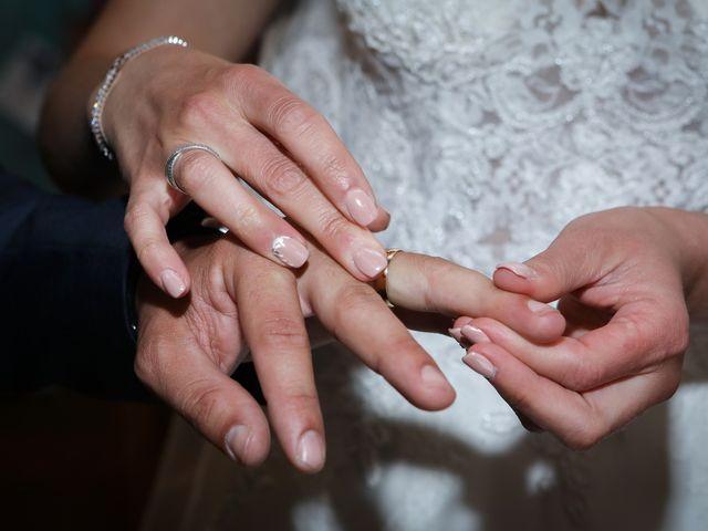 O casamento de Davide e Marisa em Deilão, Bragança (Concelho) 28