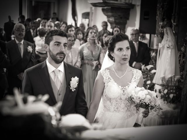 O casamento de Davide e Marisa em Deilão, Bragança (Concelho) 29