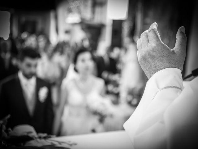 O casamento de Davide e Marisa em Deilão, Bragança (Concelho) 31