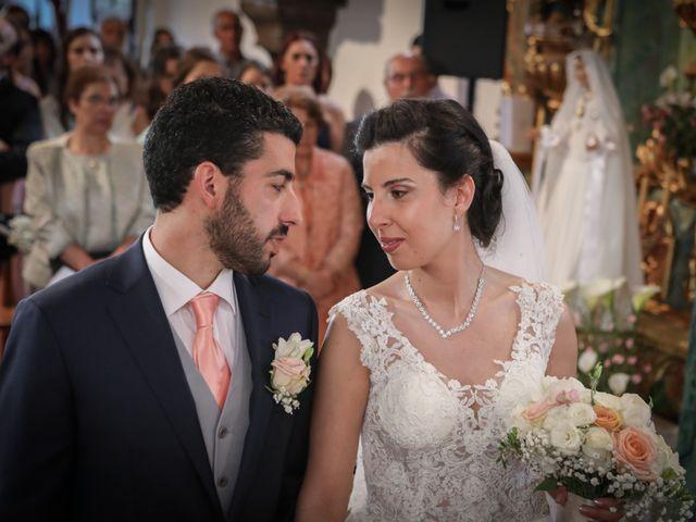 O casamento de Davide e Marisa em Deilão, Bragança (Concelho) 32