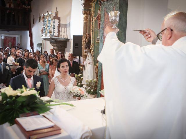 O casamento de Davide e Marisa em Deilão, Bragança (Concelho) 33