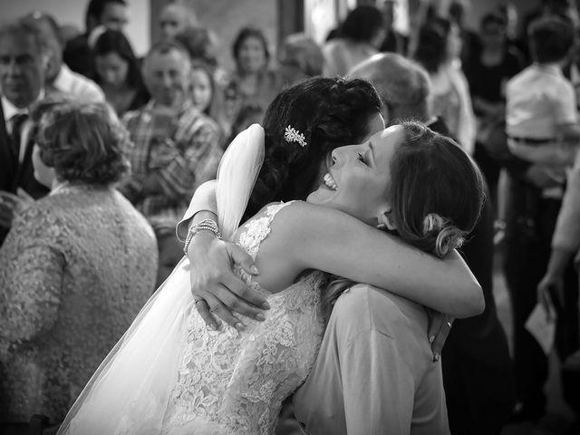 O casamento de Davide e Marisa em Deilão, Bragança (Concelho) 34