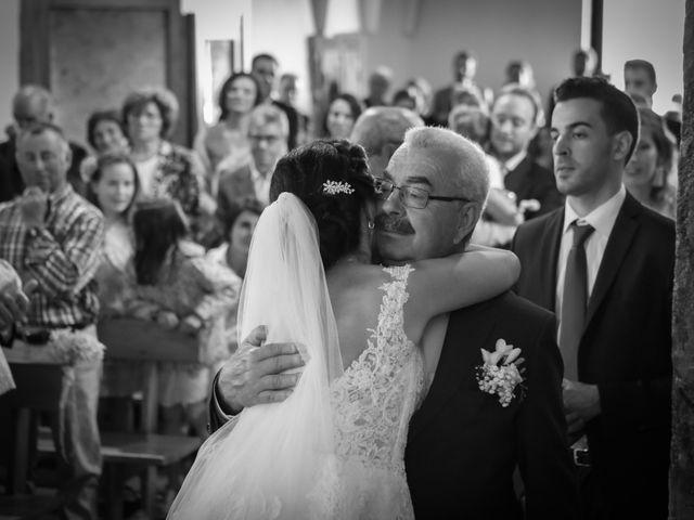 O casamento de Davide e Marisa em Deilão, Bragança (Concelho) 35