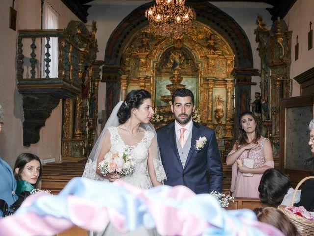 O casamento de Davide e Marisa em Deilão, Bragança (Concelho) 37