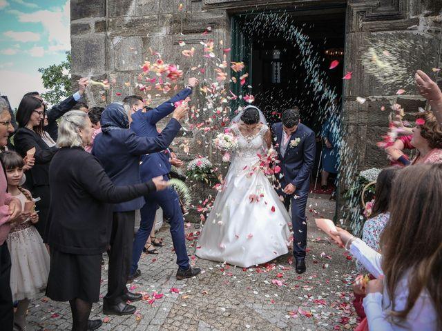O casamento de Davide e Marisa em Deilão, Bragança (Concelho) 38
