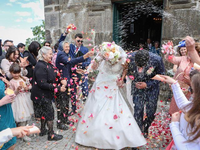 O casamento de Davide e Marisa em Deilão, Bragança (Concelho) 39