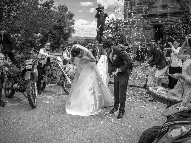 O casamento de Davide e Marisa em Deilão, Bragança (Concelho) 40