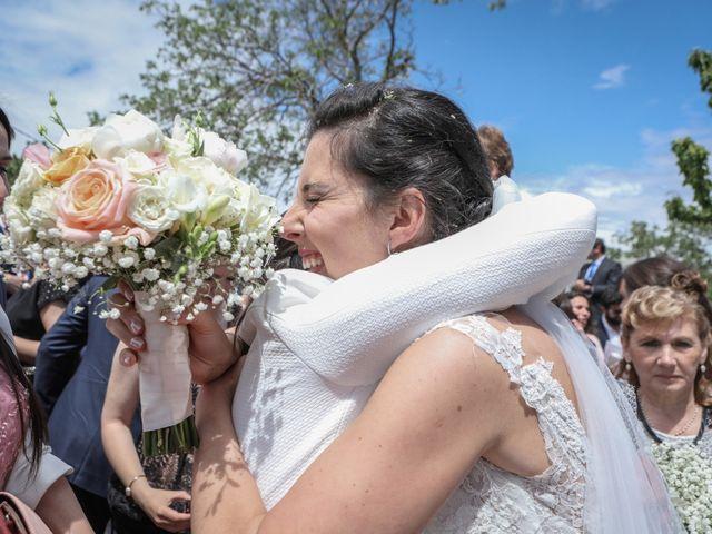 O casamento de Davide e Marisa em Deilão, Bragança (Concelho) 42