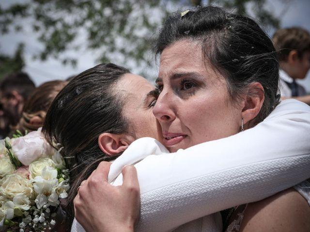 O casamento de Davide e Marisa em Deilão, Bragança (Concelho) 43