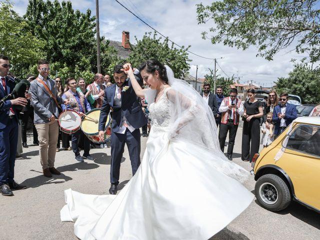 O casamento de Davide e Marisa em Deilão, Bragança (Concelho) 44