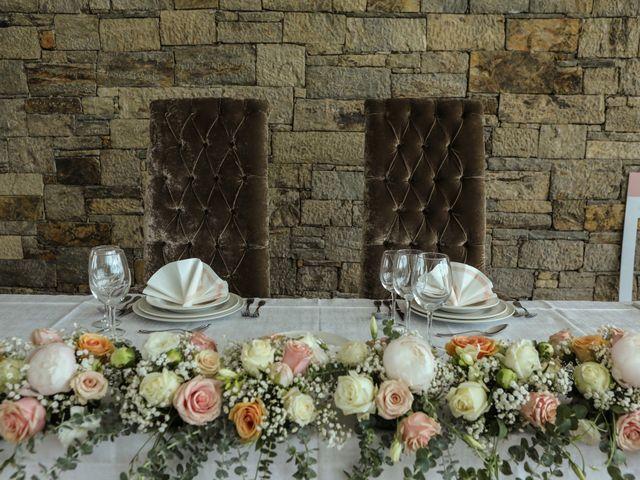 O casamento de Davide e Marisa em Deilão, Bragança (Concelho) 45