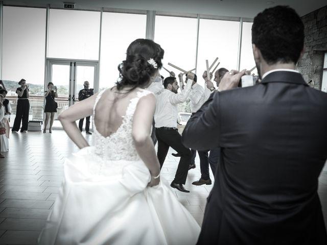 O casamento de Davide e Marisa em Deilão, Bragança (Concelho) 47