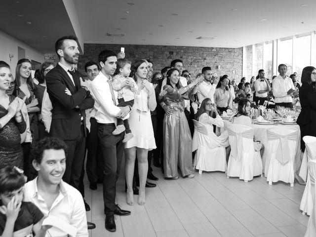 O casamento de Davide e Marisa em Deilão, Bragança (Concelho) 48