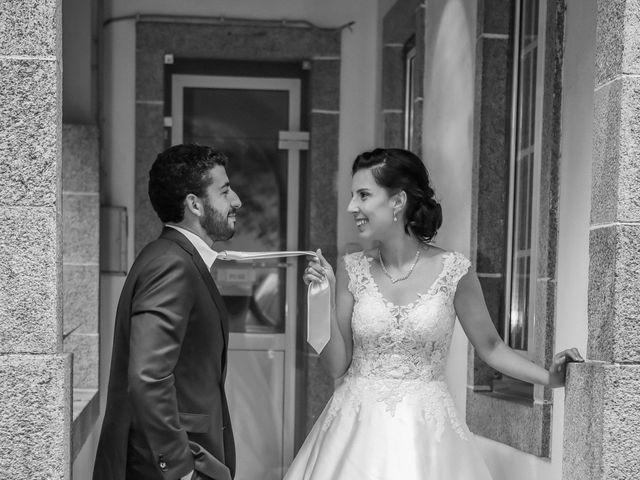 O casamento de Davide e Marisa em Deilão, Bragança (Concelho) 49