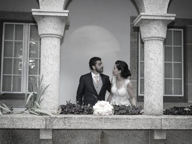 O casamento de Davide e Marisa em Deilão, Bragança (Concelho) 50
