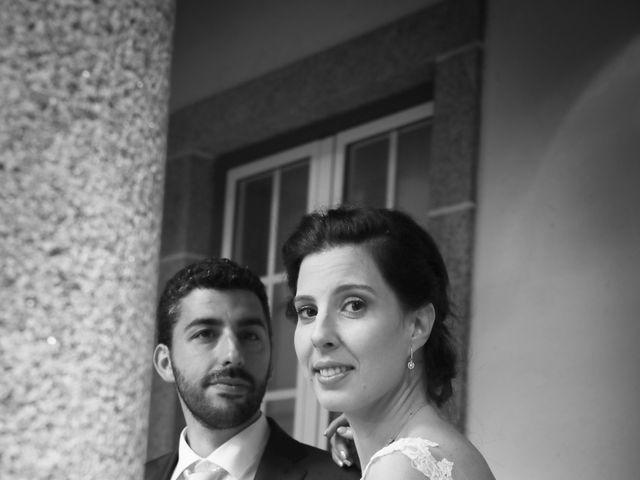 O casamento de Davide e Marisa em Deilão, Bragança (Concelho) 51