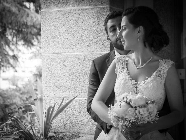 O casamento de Davide e Marisa em Deilão, Bragança (Concelho) 1