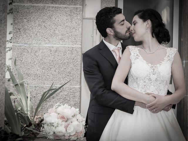 O casamento de Davide e Marisa em Deilão, Bragança (Concelho) 52