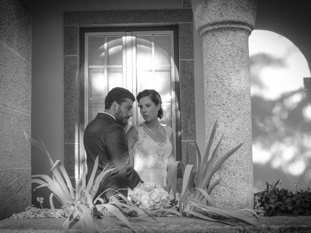 O casamento de Davide e Marisa em Deilão, Bragança (Concelho) 53