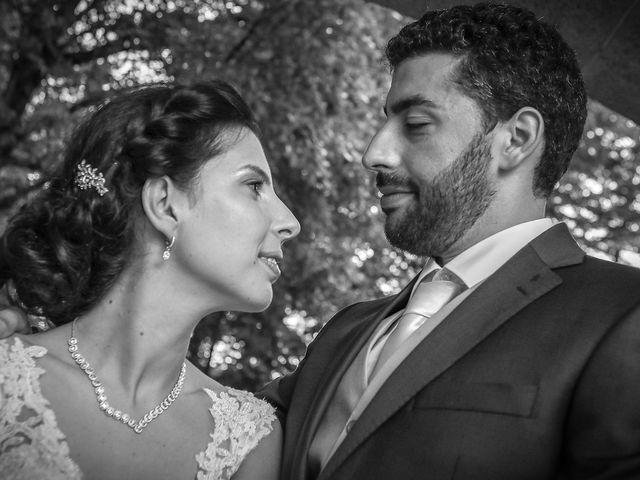 O casamento de Davide e Marisa em Deilão, Bragança (Concelho) 55