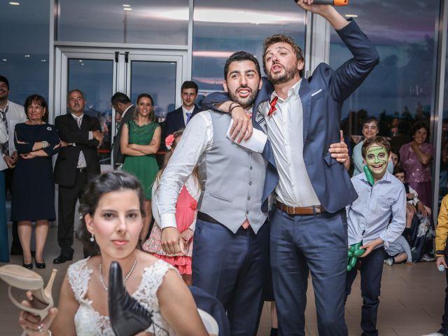 O casamento de Davide e Marisa em Deilão, Bragança (Concelho) 56