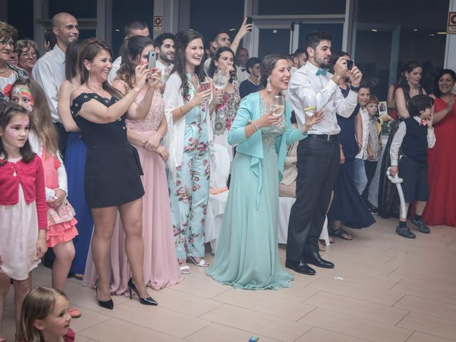 O casamento de Davide e Marisa em Deilão, Bragança (Concelho) 57