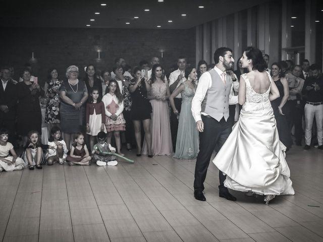 O casamento de Davide e Marisa em Deilão, Bragança (Concelho) 58
