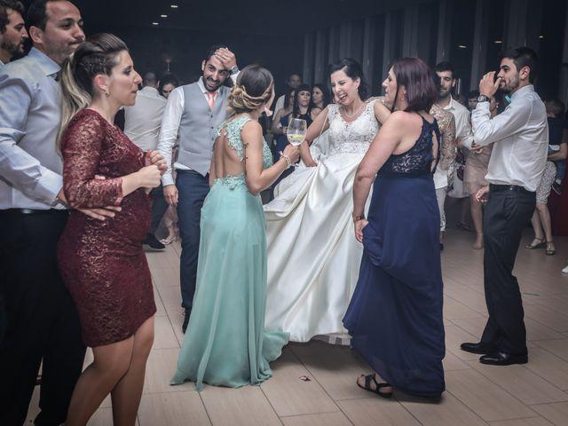 O casamento de Davide e Marisa em Deilão, Bragança (Concelho) 59