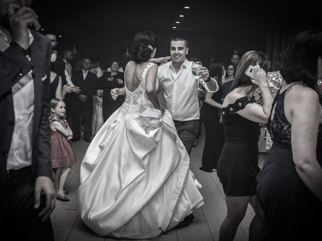 O casamento de Davide e Marisa em Deilão, Bragança (Concelho) 60