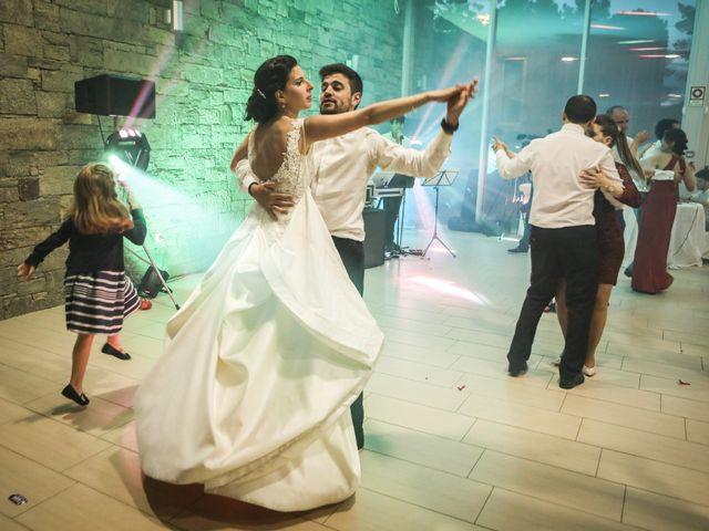 O casamento de Davide e Marisa em Deilão, Bragança (Concelho) 61