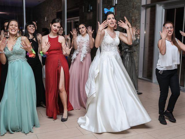 O casamento de Davide e Marisa em Deilão, Bragança (Concelho) 62