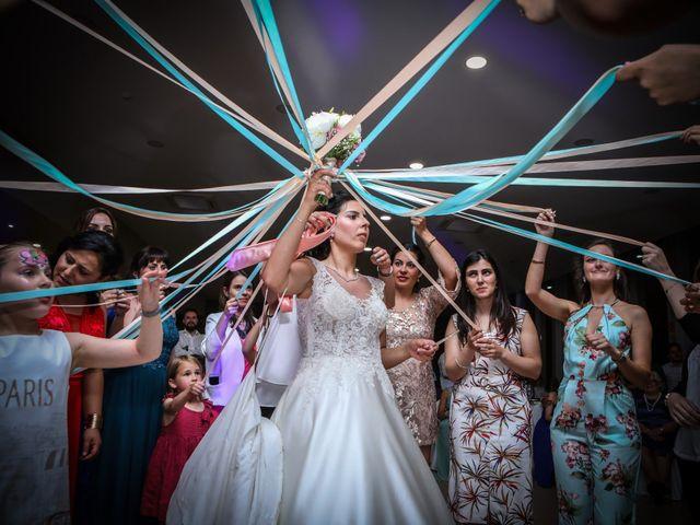 O casamento de Davide e Marisa em Deilão, Bragança (Concelho) 64