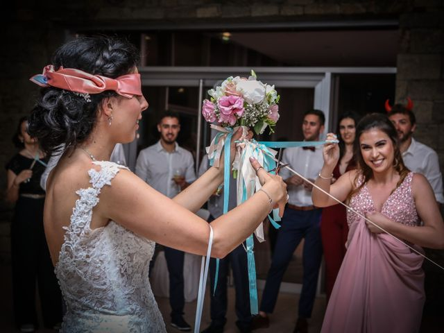 O casamento de Davide e Marisa em Deilão, Bragança (Concelho) 65